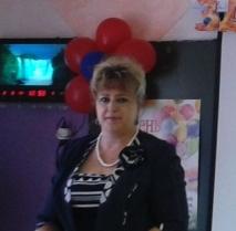 Хуртова Наталья Сергеевна-учитель-логопед, высшее образование, педагогический стаж - 3 года
