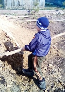 Мар+лопата